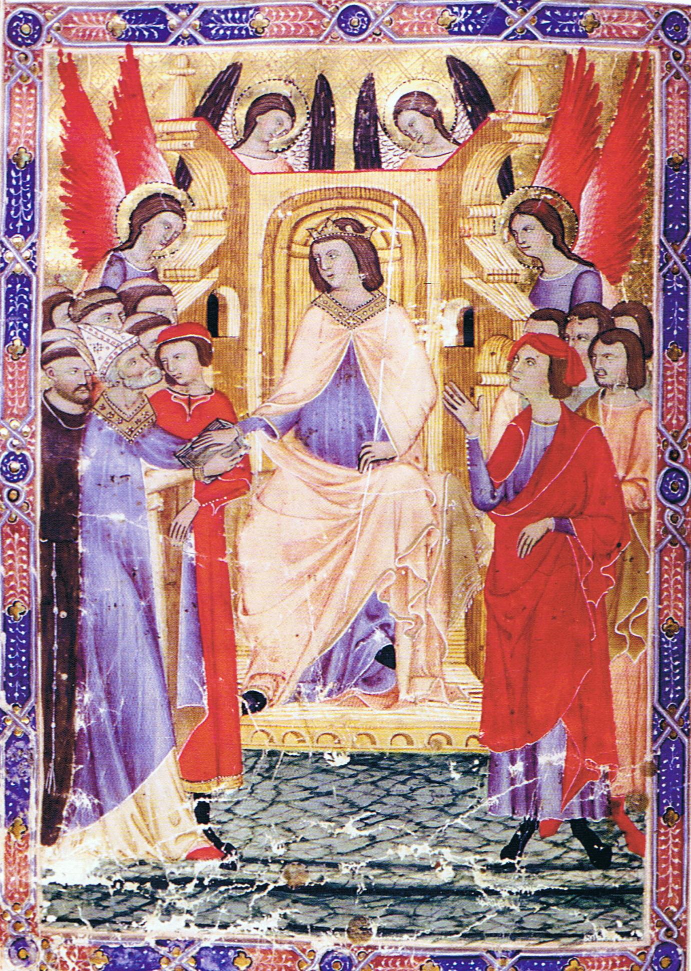 corona de Mallorca