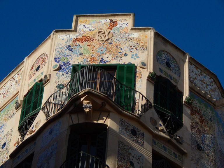 Modernisme à Majorque