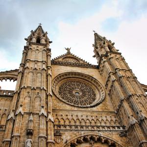 Catedral of Mallorca