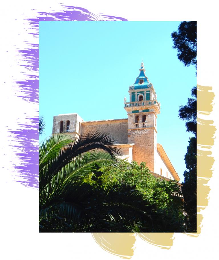 Descubre Mallorca