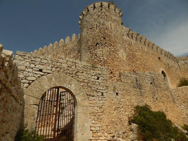 castells roquers de mallorca