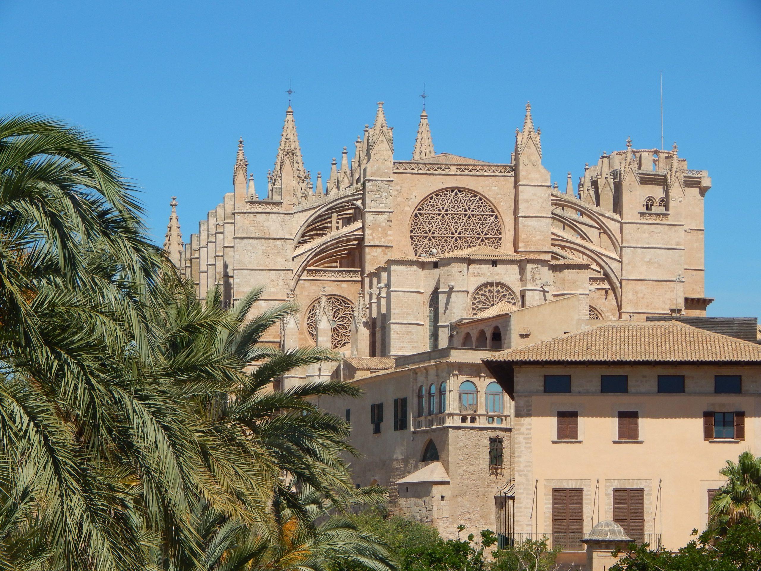 visita guiada catedral